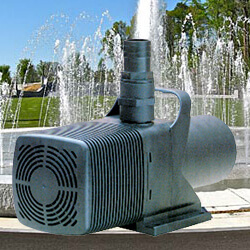 Indoma Fountain Pump