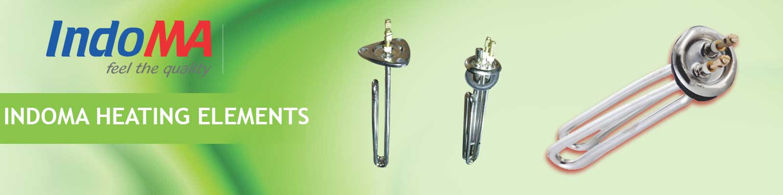 heating elements banner